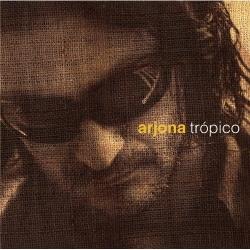 Disco – Arjona Trópico