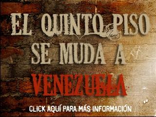 5to piso en Venezuela
