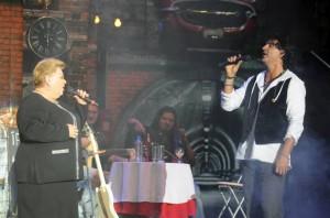 """Ricardo Arjona habla sobre """"Ni tú ni yo"""""""