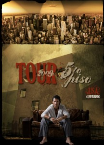 Ricardo Arjona – Tour 5to piso [Video Oficial]