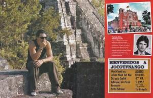 Especial Arjona Revista Gente (parte 1)