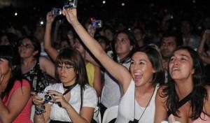 Ricardo Arjona cautivó a los fans de Tucumán
