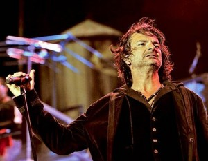 Ricardo Arjona dará detalles de los 4 recitales en Boca