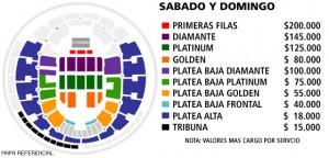 Ricardo Arjona cantará en el Movistar Arena – Chile