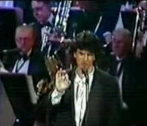 Ricardo Arjona en el Festival Oti 1988 (Video Completo)