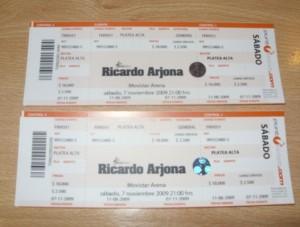 Venta de entradas para Boca Juniors