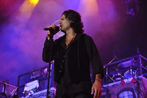 Arjona éxito total en el Movistar Arena – Chile