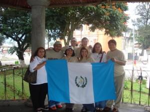 Guatemala se prepara para recibir a su embajador