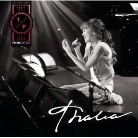 """Cover de """"Mujeres"""" por Thalía"""