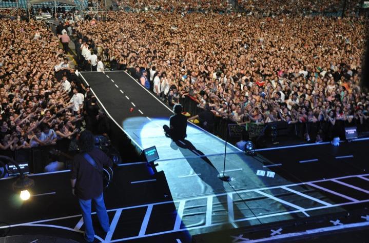 Argentina 18 dic 2009 - Arjoneando