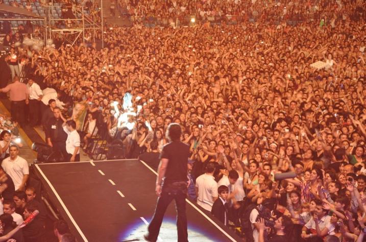 Argentina 18 dic 2009 - Arjoneando3
