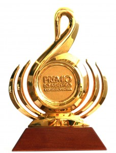 Ricardo Arjona nominado a Premios Lo Nuestro 2010