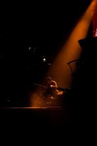 Ricardo Arjona desató aplausos y pasiones en Montevideo