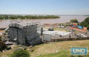 El 5to piso Tour cerró su gira por Argentina con un recital en Paraná