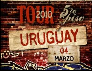 Ricardo Arjona presenta hoy su 5to piso en Montevideo
