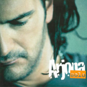 """Sony reedita álbum """"SOLO"""" de Ricardo Arjona"""