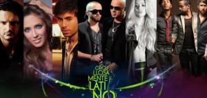 Especial:Orgullosamente Latino 2010, este 16 de octubre