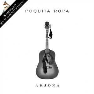 Comunicado Oficial sobre la nominación de Poquita Ropa a los Grammys