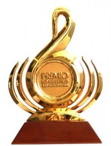 Ricardo Arjona nominado en Premios lo Nuestro 2011