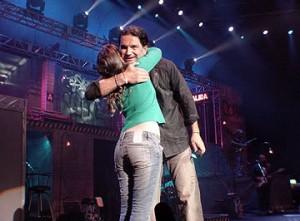 ¿Cuánto extrañas a Ricardo Arjona en concierto?