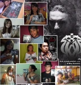 Collage Independiente de Arjoneando.com
