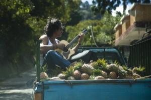 """Grabación del vídeo """"Fuiste Tú"""" en Guatemala"""