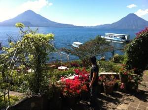 Ricardo Arjona: Me encanta estar en Guatemala