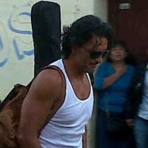 Arjona graba nuevo video en Guatemala