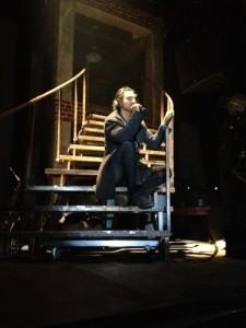 Arjona debuta  en la gira con teatro lleno y confirma fechas