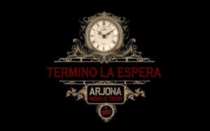 Ricardo Arjona comienza su Metamorfosis World Tour