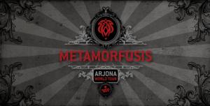"""¿Estás listo(a)? """"Metamorfosis World Tour 2012"""""""