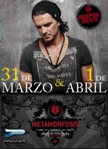 Ricardo Arjona abre segunda fecha de concierto en Guatemala
