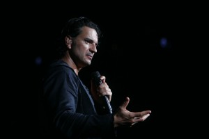 Ricardo Arjona anticipa record absoluto en Chile