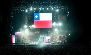 Chile: ¡Llegó la hora de disfrutar del Metamorfosis World Tour!