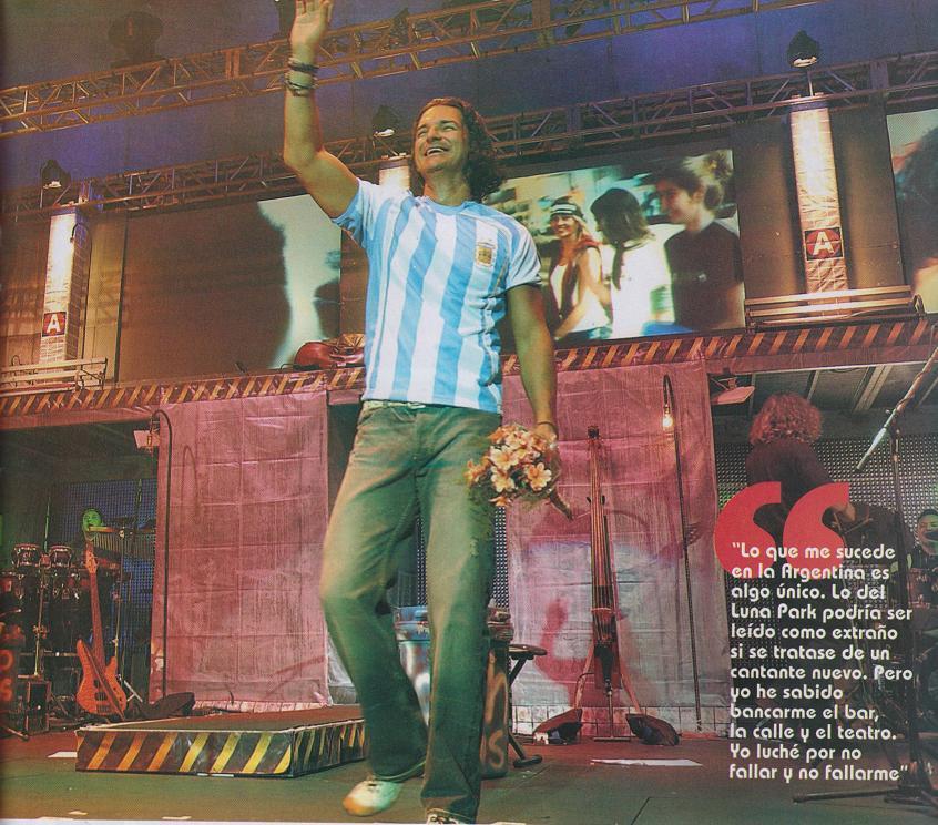 Esto escuchan los argentinos, listo, me hago uruguayo.