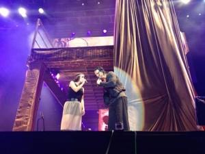 Ricardo Arjona promete regresar a Guatemala a dar otro concierto