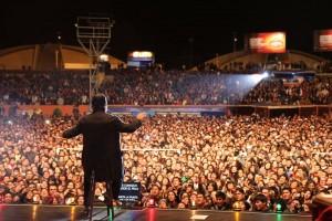 Imágenes: Metamorfosis World Tour Perú