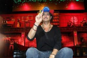 Ricardo Arjona enamora a Venezuela con su Metamorfosis World Tour