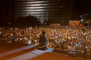 Metamorfosis World Tour sigue rompiendo récords