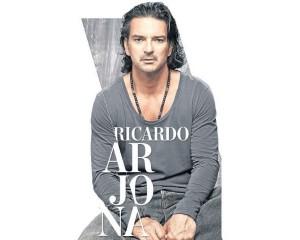 """Ricardo Arjona: """"Nací en un sitio raro para vivir, pero bueno para escribir"""""""