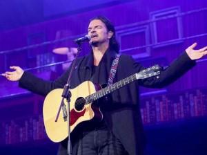 Arjona ofrecerá concierto íntimo en Argentina en abril de 2013