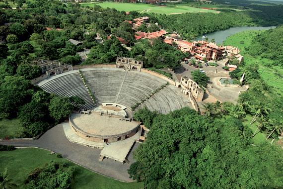 Anfiteatro Altos de Chavon Ricardo Arjona 2