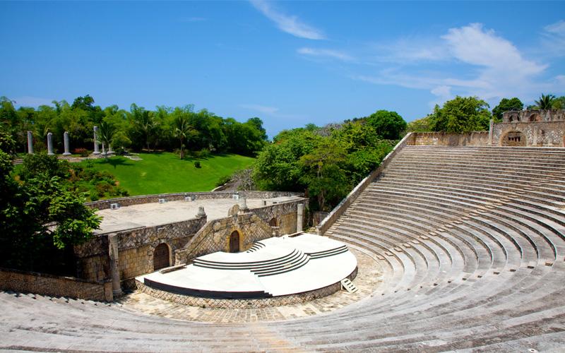 Anfiteatro Altos de Chavon Ricardo Arjona 3