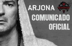 Se exige reintegro de dinero por concierto cancelado de Ricardo Arjona en Caracas Venezuela