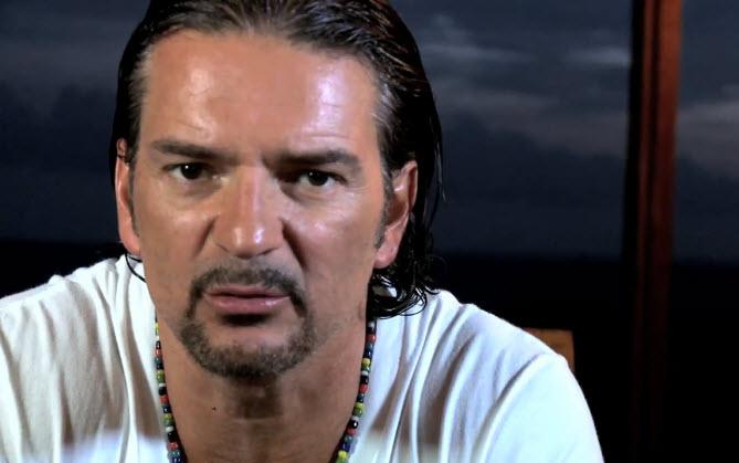 Ricardo Arjona Metamorfosis en Vivo DVD