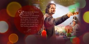 Ricardo Arjona: Canción de Navidad