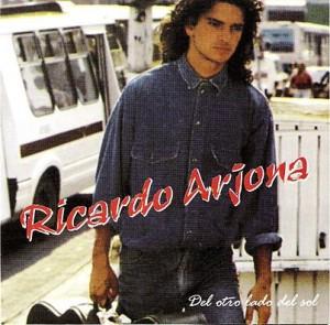 Ricardo Arjona – Libre (Del Otro Lado Del Sol)