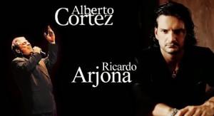 """Alberto Cortez lanzará álbum con la participación de Ricardo Arjona en la canción """"Mi árbol y yo"""""""