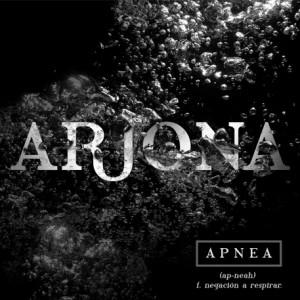Adelanto: Apnea, primer sencillo del disco Viaje de Ricardo Arjona