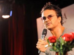 Ricardo Arjona entrará al Salón de la Fama de Compositores Latinos
